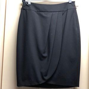 Boss Hugo Boss black skirt